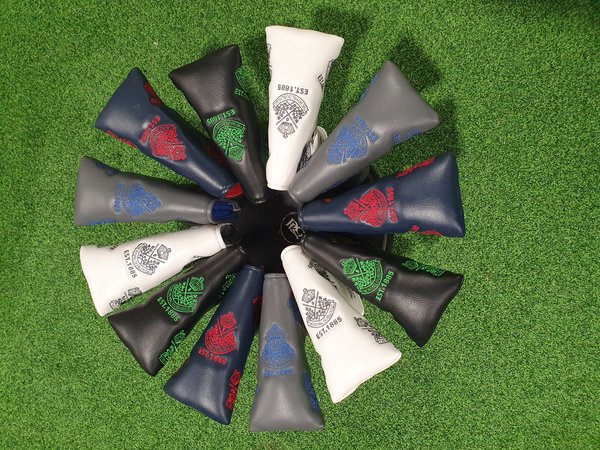 Stellar Blade Crested Putter Cover