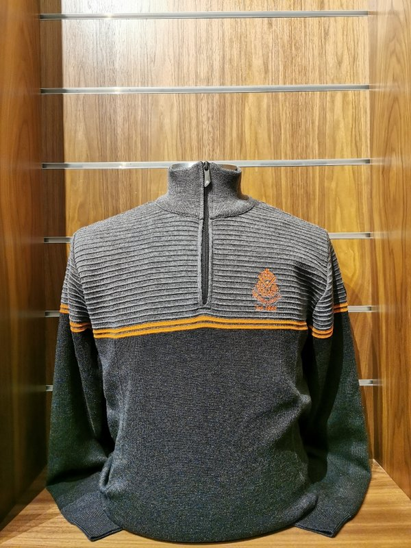 Ivanhoe Lined Pull Over