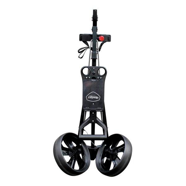 Masters junior golf trolley.