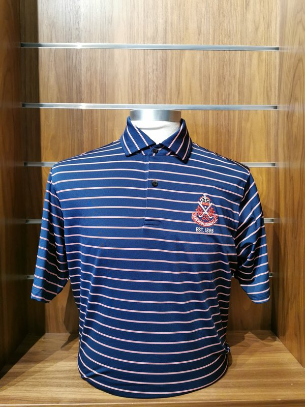 F&G USA Tourn Patriot Stripe Tech Shirt