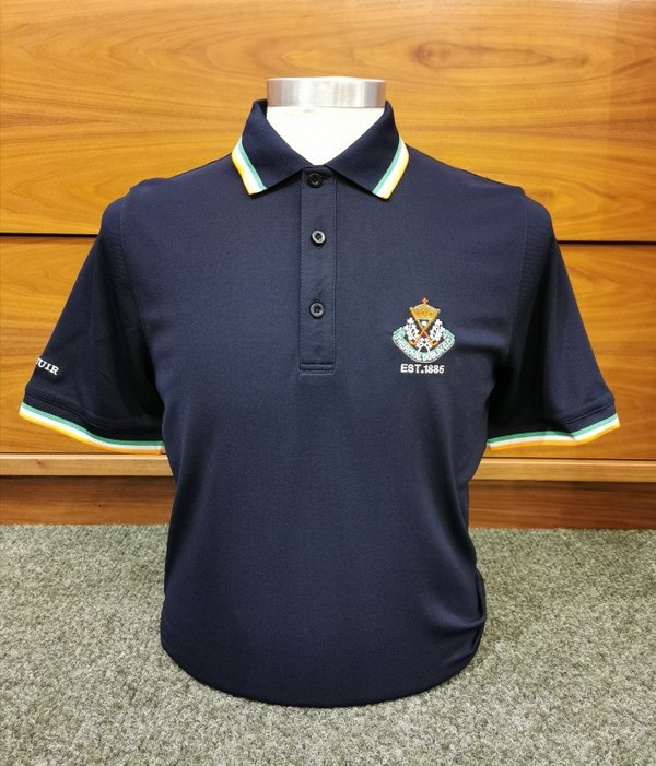 Glenmuir Tri-Colour Shirt