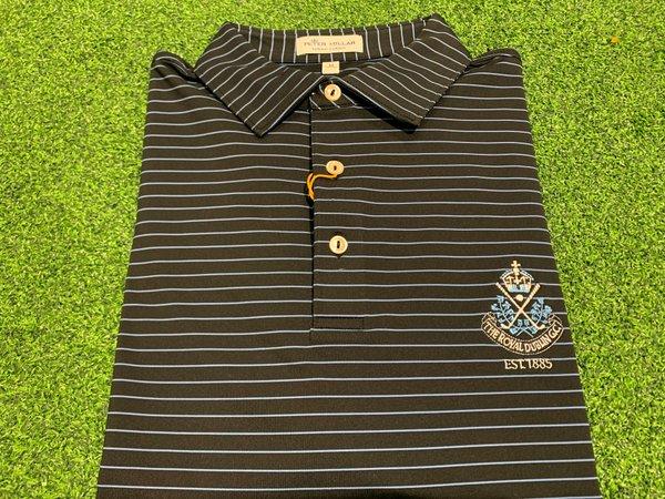 Peter Millar Crafty crested shirt
