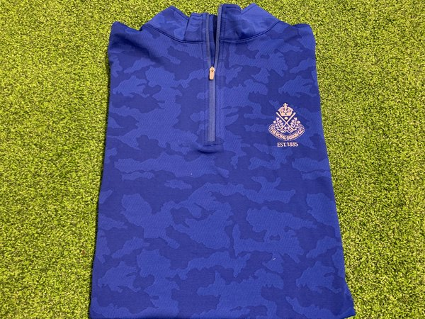 Peter Millar - Perth Zip Top