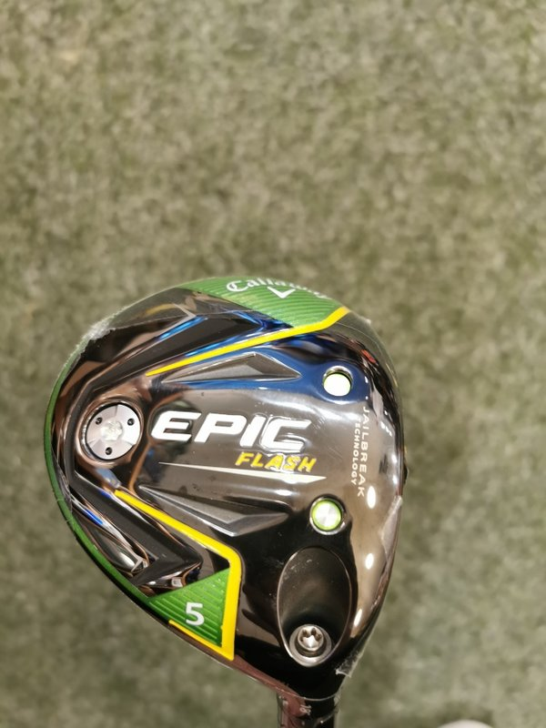 Callaway Epic Flash 5 wood