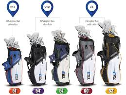 US Kids Golf sets FROM