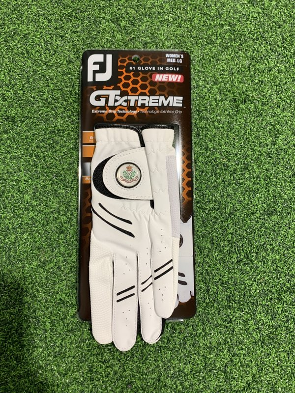 Footjoy GT Extreme crested glove - Ladies